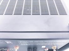 Kinergetics KBA-380 3 Channel Power Amplifier (1/2)