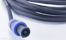 Speakon Subwoofer Cable; Single 30ft Cable