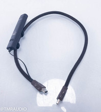 AudioQuest Coffee HDMI Cable; .6m Interconnect w/ DBS