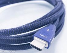 AudioQuest Vodka HDMI Cable; 3m Interconnect