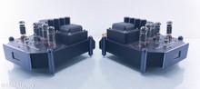 Manley Snapper Mono Tube Power Amplifier; Pair