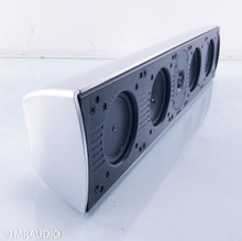 Definitive Technology Mythos Three Center Channel Speaker; 3; Silver w/ Wall Mount