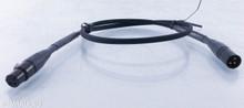Audience Au24e XLR Cables; .75m Pair Balanced Interconnects