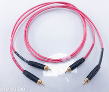 Nordost Heimdall RCA Cables; 1m Pair Interconnects (1/2)