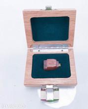 Grado Labs Reference2 MC Phono Cartridge; Series 2 (150 hours)
