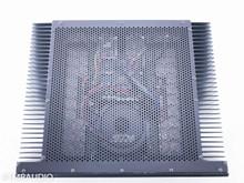 Adcom GFA-5802 Stereo Power Amplifier; Rack Mounts