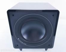 Cambridge Audio Minx X301 Powered Subwoofer; X-301; Black