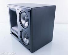 Klipsch KL-650-THX Ultra2 Bookshelf / Center Speaker; Galaxy Black (Single)