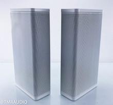 Vandersteen VSM-1 On-Wall Surround Speakers; Special Edition White Metal Pair