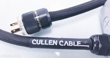 Cullen Cable Gold Series Power Box 6 Outlet Power Strip; Receptacle