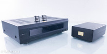 Exemplar Audio T105 Tube Modified Oppo BDP-105; Blu-Ray Player