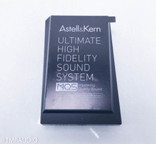 Astell & Kern AK300 Personal Media Player; 64GB Internal Storage; microSD