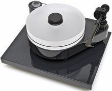 Pro-Ject RPM 10.1 Evolution Turntable; Ground-It Base; No Cartridge (New)