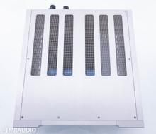 Ayre V-6Xe 3 Channel Power Amplifier; Silver; Evolution