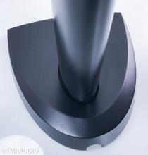 "Paradigm J-29 29"" Speaker Stands; Black/Silver Pair; J29"