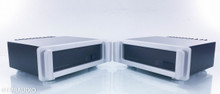 Spectral DMA-360 Series 2 Mono Power Amplifier; Silver Pair Monoblocks