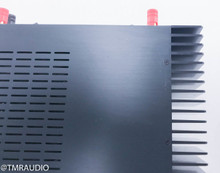 Audio Refinement Multi 3 Three Channel Power Amplifier; Black