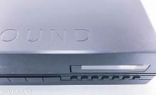 Parasound T/DQ-1600 Digital Tuner; TDQ1600 (No Remote)