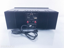 Adcom GFA-555 Stereo Power Amplifier