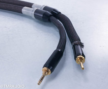 Tara Labs The One Speaker Cables; Single 1m Cable (Loose fitting terminations)