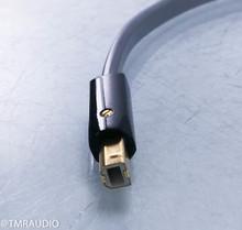 Wireworld Platinum Starlight 7 USB Cable; Single 1m Digital Interconnect; PSB1.0M