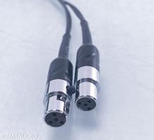 Moon Audio Black Dragon 3m Audeze Headphone Cable; 1/4in Termination