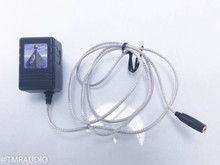 Synergistic Research A/C Master Coupler X2 Power Cable; 1.8m AC Cord w/ MPC