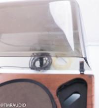 SOTA Star Sapphire Turntable (Broken vacuum)