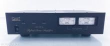 Cary CAD-308-SA Stereo Tube Hybrid Power Amplifier; Black