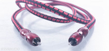 AudioQuest King Cobra RCA Cables; 2m Pair Interconnects