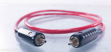 Wireworld Starlight 7 RCA Digital Coaxial Cable; Single 1m Interconnect