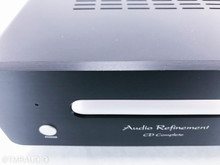 Audio Refinement CD Complete CD Player; YBA (No Remote)