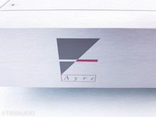 Ayre P-5xe Stereo Phono Preamplifier; P5xe; MC / MM