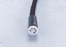 Kimber Kable TAK Cu Tonearm Cable; 1m Interconnect