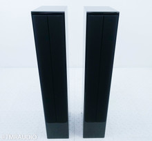 Vienna Acoustics Mozart Grand SE Floorstanding Speakers; Gloss Black Pair; Symphony Edition