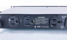 Cinepro Power Station II AC Power Line Conditioner; Rack Mount