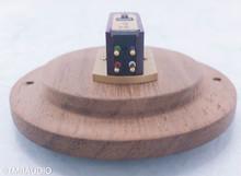 Kiseki Purple Heart N.S. Moving Coil Cartridge; MC