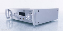TEAC NT-503 Dual Mono Network Streamer / DAC; Silver