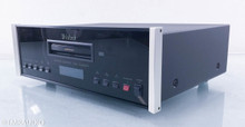 McIntosh MCD205 5-Disk CD Changer / Player; MCD-205