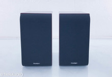 Paradigm Special Edition SE1 Bookshelf Speakers; Rosenut Pair