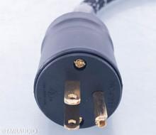 Acoustic Zen Tsunami III Power Cable; 6ft AC Cord (2/2)