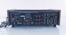 McIntosh MAC 4100 Vintage Stereo Receiver; Silver