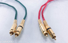 Audio Tekne ARC-500 RCA Cables; 2m Pair Interconnects