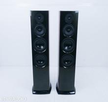Aerial Acoustics 7T Floorstanding Speakers; Rosewood Pair