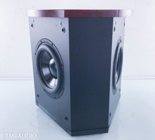 """Martin Logan Descent i 10"""" Powered Subwoofer; Cherry; AS-IS (No Power)"""