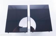 Martin Logan Motion LX16 Bookshelf Speakers; Piano Black Pair