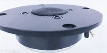 """SEAS 25TAF/G 1"""" Dome Tweeter; Totem; AS-IS (Indented Grill)"""