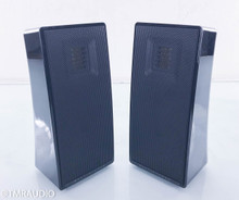 Martin Logan Motion 2 Bookshelf / Surround Speakers; Gloss Black Pair; Wall-Mount