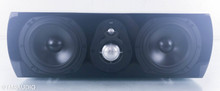 NHT Classic ThreeC Center Channel Speaker; Piano Black; 3C