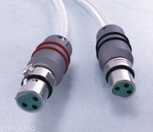 High Fidelity Cables Reveal XLR Cables; 1m Pair Balanced Interconnects